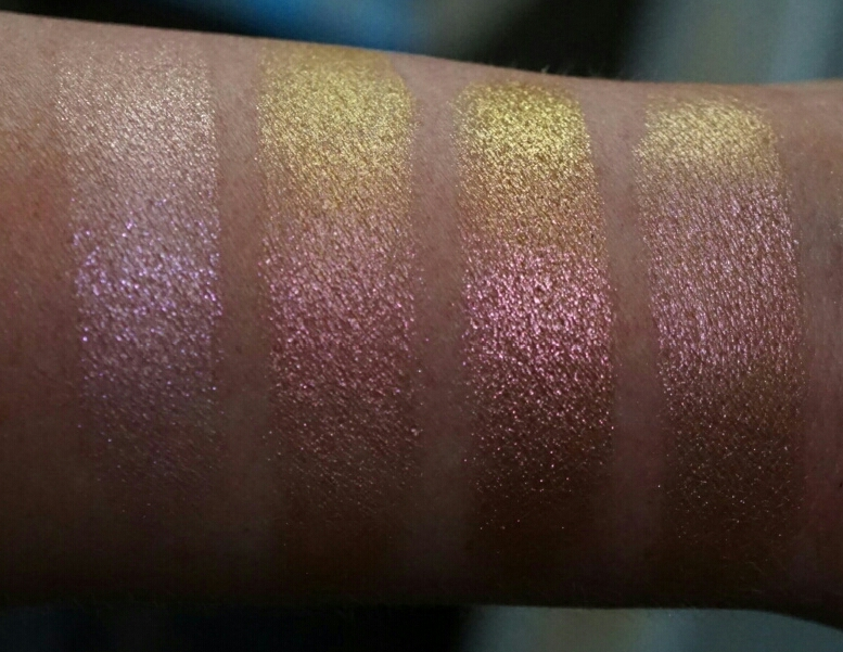 Giant Nars Outer Limits Comparison Our Beauty Cult