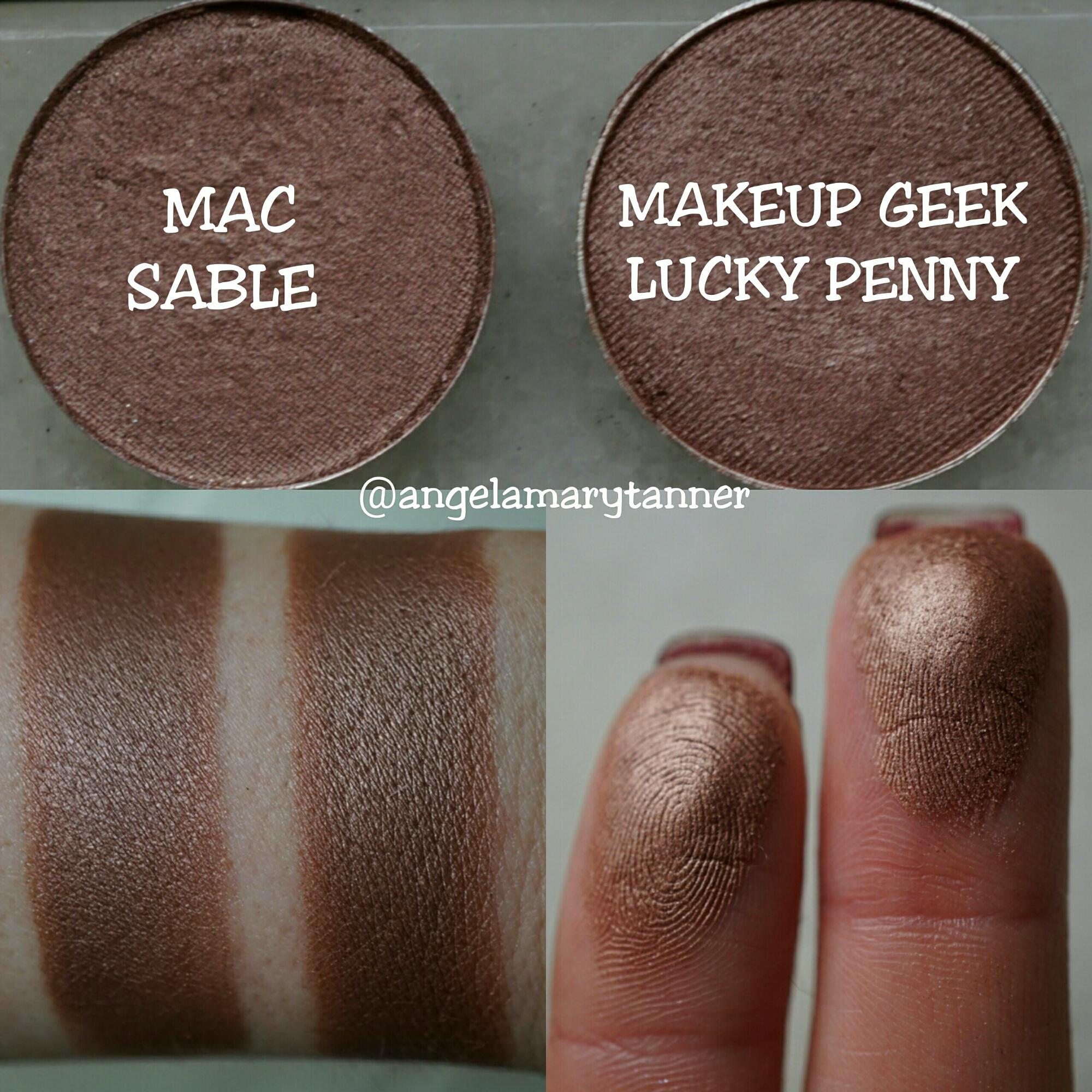Makeup geek mac dupes