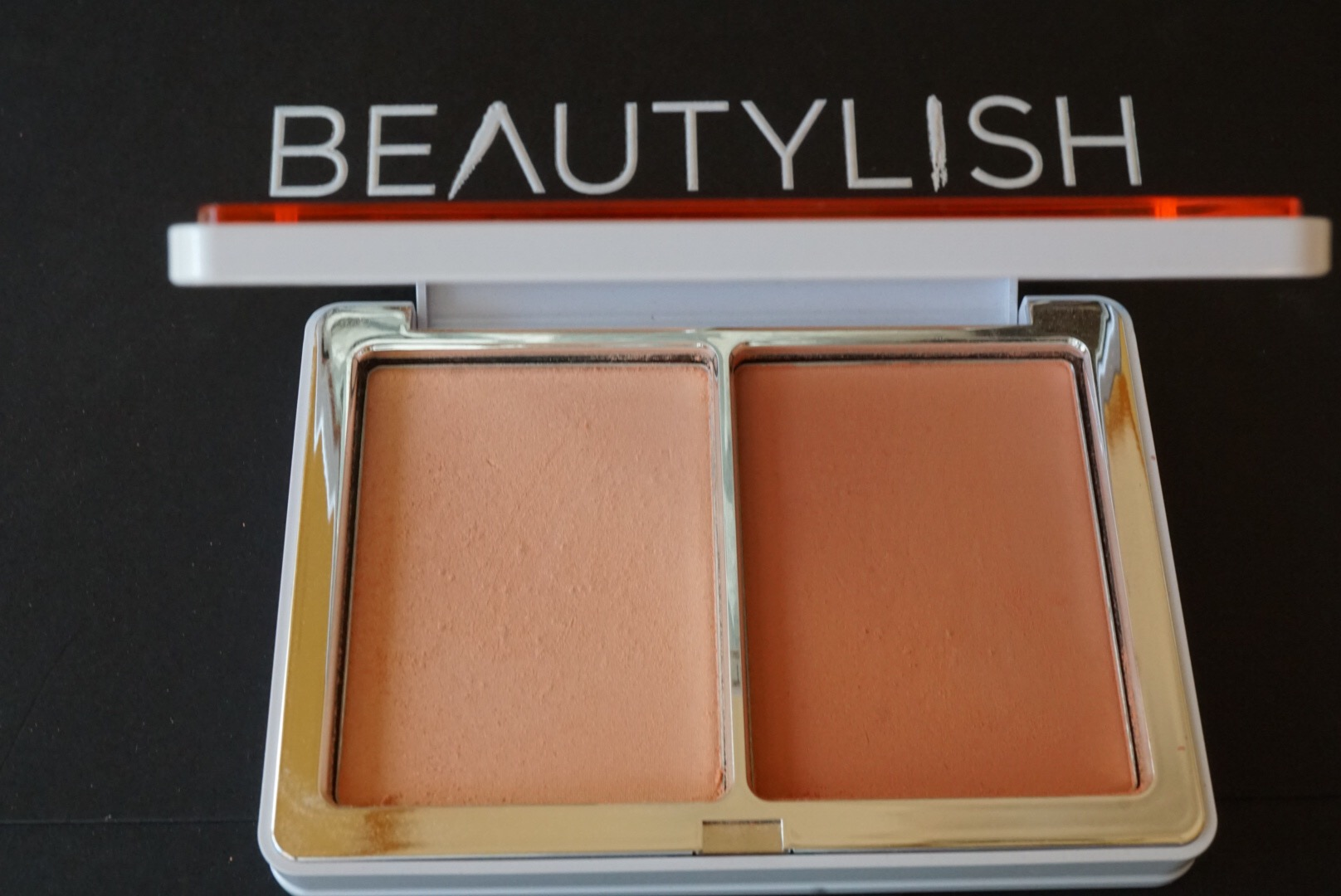 Natasha Denona Blushes Swatches Reviews Possibly The Longest La Girl Pro Face Hd Matte Pressed Powder Medium Biege 609 Peachy Nude Is Probably One Of My Favorites Its Very Natural Shade Flushed Cheeks Without It Being Pink I Have Red Undertones