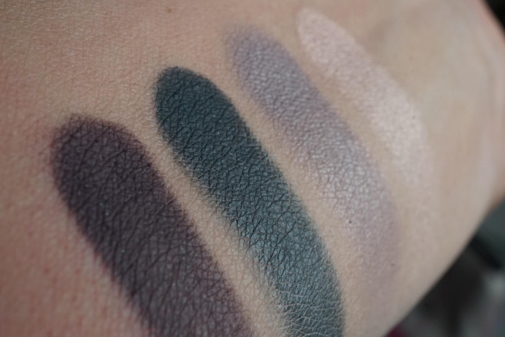 Colourpop x Amanda Steele Weekend Warrior Eyeshadow Palette by Colourpop #14