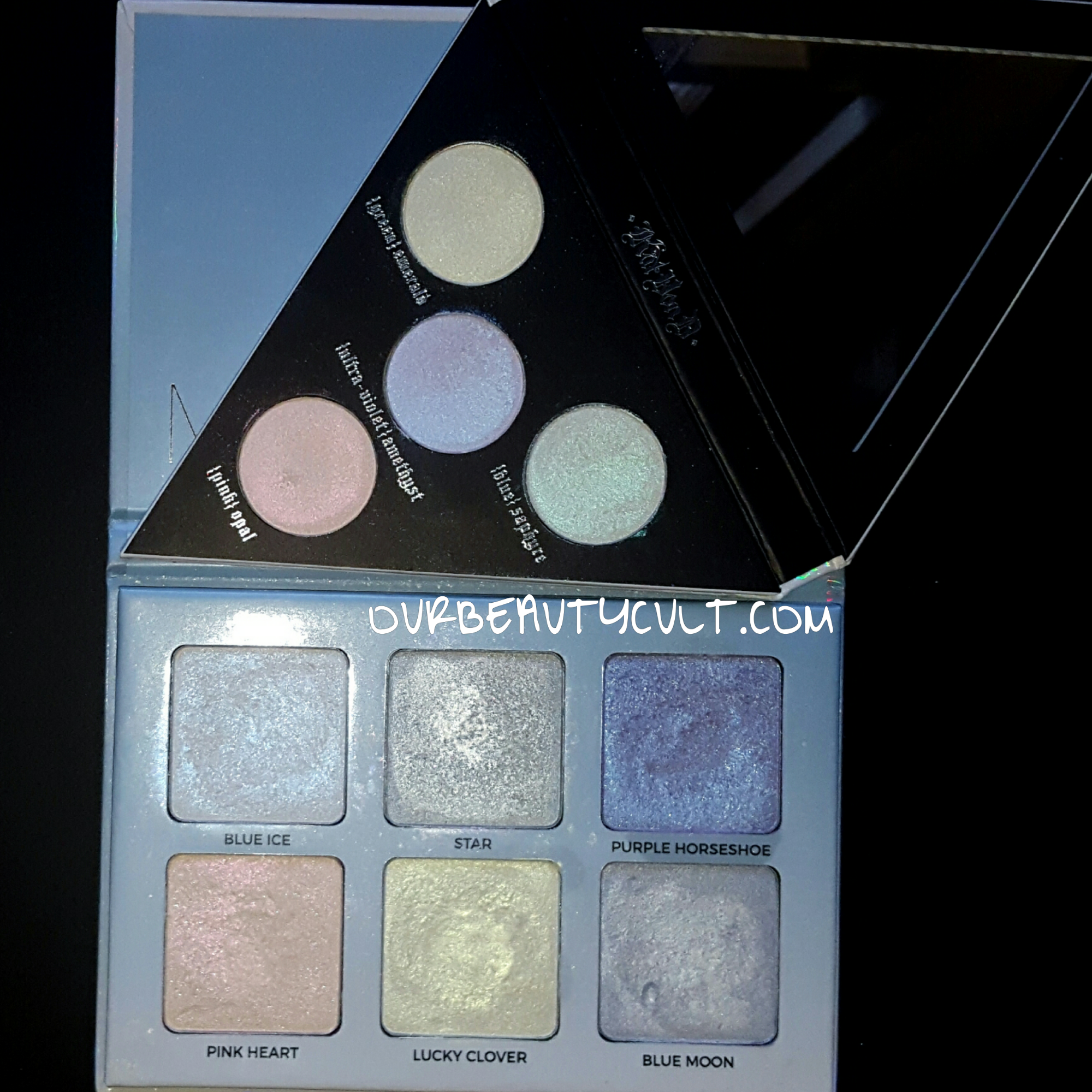 kat von d alchemist vs anastasia beverly hills moonchild