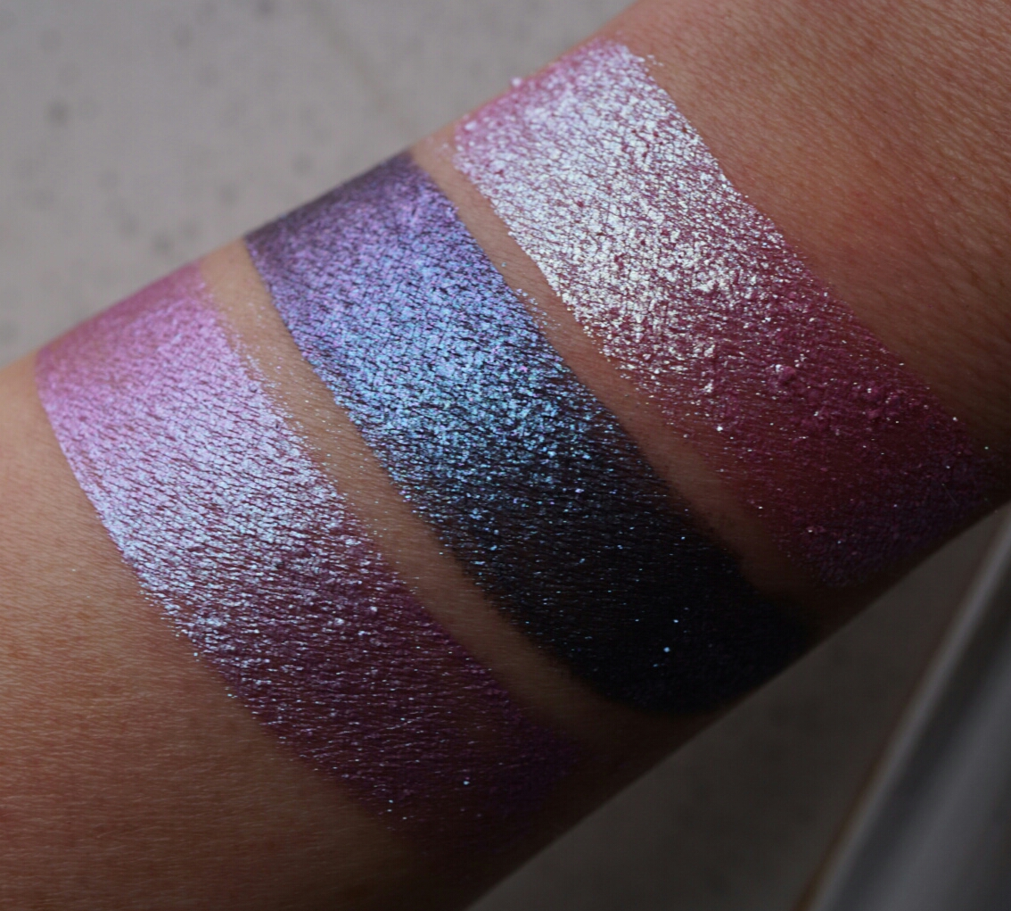Pink Liquid Eye Shadow Focallure Glitter And Glow Eyeshadow New Stila Duochrome Magnificent Metals Shadows 1134x1021