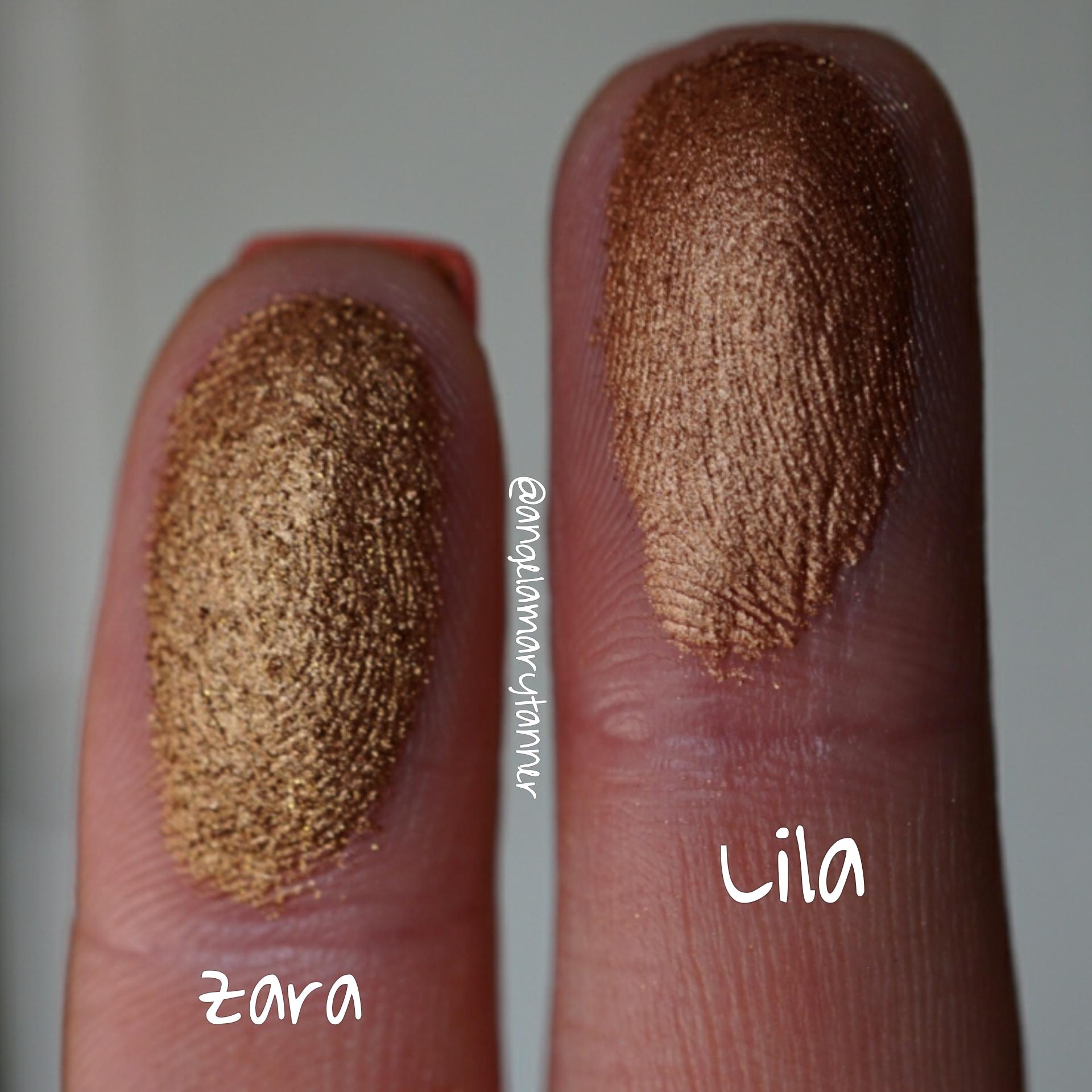 The Saharan Blush Vol. I Blush Palette by Juvia's Place #18