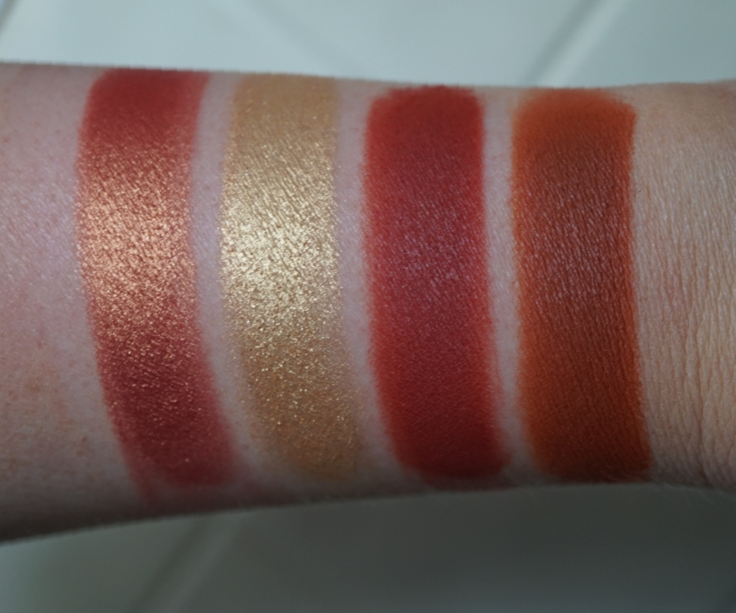 COLOURPOP COSMETICS 'YES, PLEASE' PALETTE: FIRST ...