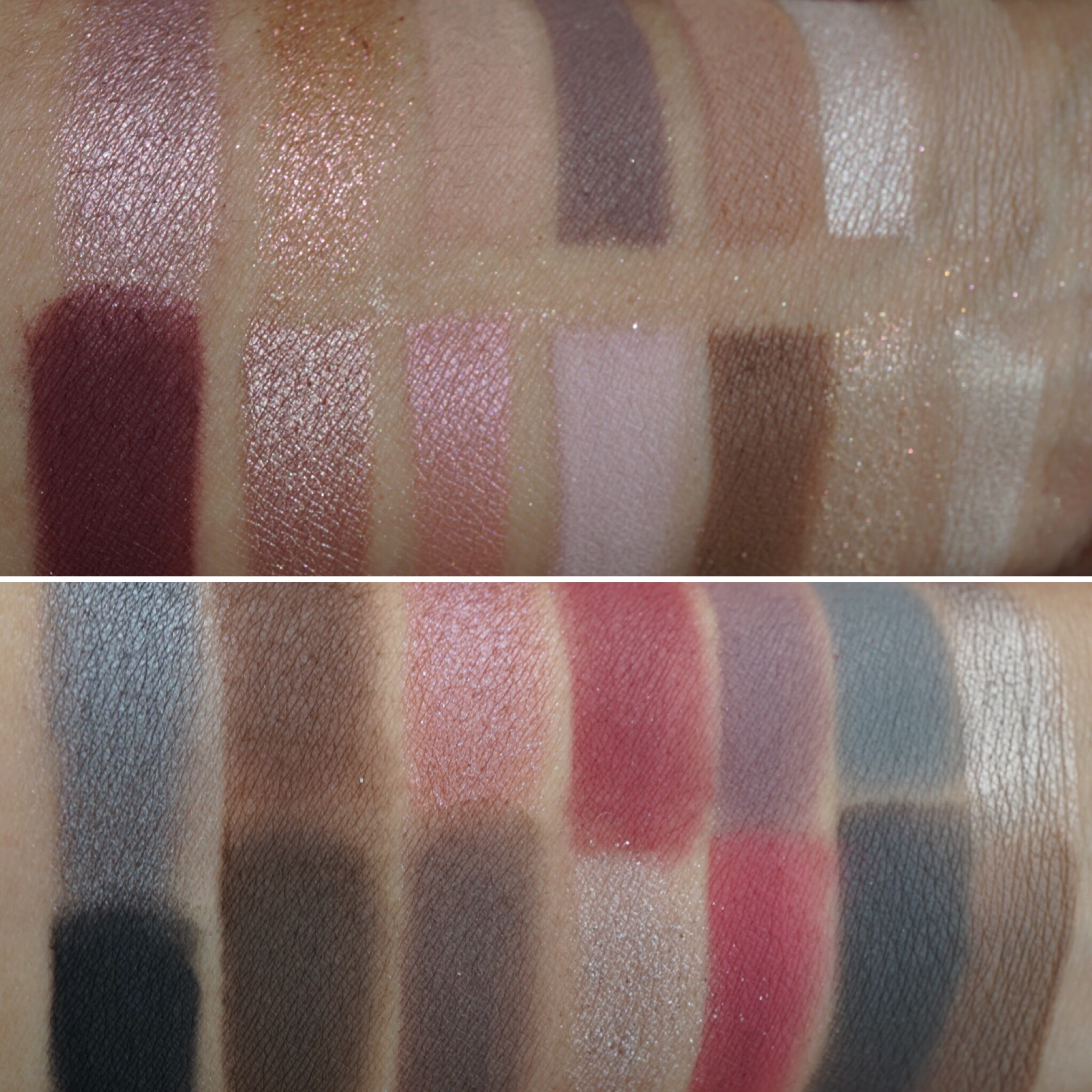 Lip Artist Palette by Sephora Collection #12