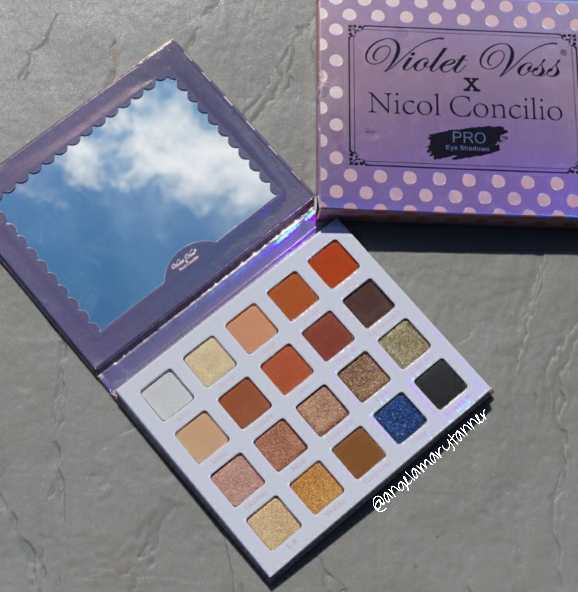Violet voss coupon code