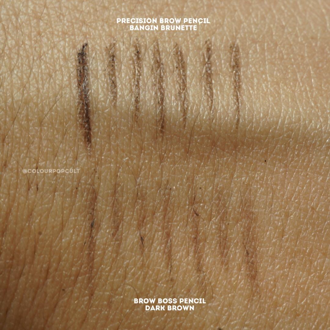 Retractable Brow Pencil - Waterproof by Sephora Collection #17