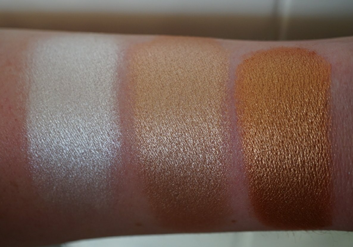Ofra x NikkieTutorials Glow Baby Glow Highlighter - Glazed Donut by ofra #14