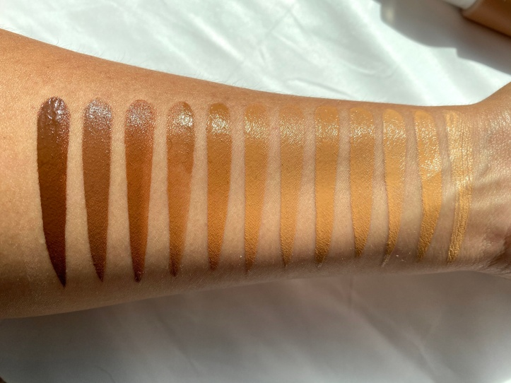Pretty Fresh Hyaluronic Tinted Moisturizer by Colourpop #6