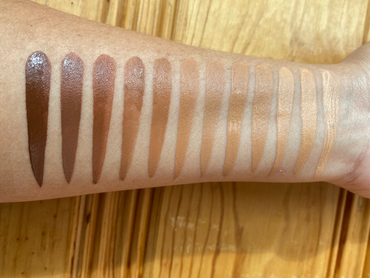 Pretty Fresh Hyaluronic Tinted Moisturizer by Colourpop #9